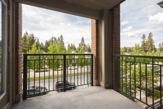 "Photo 14: 316 3097 LINCOLN Avenue in Coquitlam: New Horizons Condo for sale in ""LARKIN HOUSE WEST BY POLYGON"" : MLS®# R2170923"