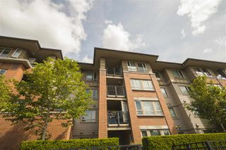 "Photo 2: 316 3097 LINCOLN Avenue in Coquitlam: New Horizons Condo for sale in ""LARKIN HOUSE WEST BY POLYGON"" : MLS®# R2170923"