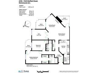 Photo 16: 135 7451 MOFFATT ROAD in Richmond: Brighouse South Condo for sale : MLS®# R2168796