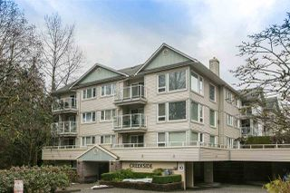 Photo 1: 211 1132 DUFFERIN STREET in Coquitlam: Eagle Ridge CQ Condo for sale : MLS®# R2139843