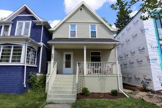 Main Photo: 483 Craig Street in Winnipeg: Wolseley Single Family Detached for sale (5B)  : MLS®# 1714739