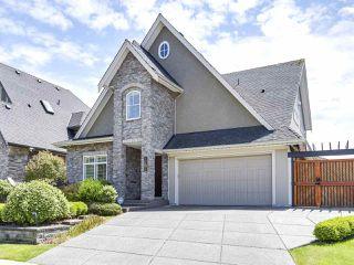 Photo 1: 16156 27A Avenue in Surrey: Grandview Surrey House for sale (South Surrey White Rock)  : MLS®# R2177015