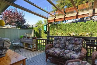 """Photo 17: 3 14223 18A Avenue in Surrey: Sunnyside Park Surrey Townhouse for sale in """"SUNHILL GARDENS"""" (South Surrey White Rock)  : MLS®# R2186905"""