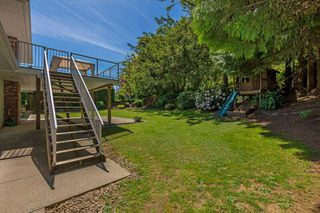 "Photo 19: 10045 KENSWOOD Drive in Chilliwack: Little Mountain House for sale in ""Little Mountain"" : MLS®# R2192439"