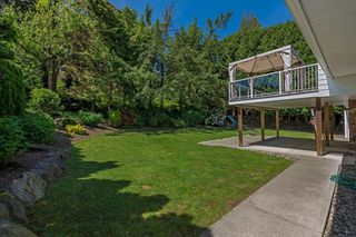 "Photo 20: 10045 KENSWOOD Drive in Chilliwack: Little Mountain House for sale in ""Little Mountain"" : MLS®# R2192439"