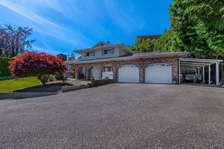 "Photo 1: 10045 KENSWOOD Drive in Chilliwack: Little Mountain House for sale in ""Little Mountain"" : MLS®# R2192439"