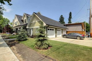 Photo 25: Westmount in Edmonton: Zone 07 Townhouse for sale
