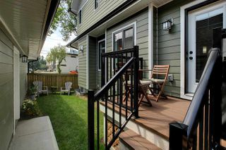 Photo 23: Westmount in Edmonton: Zone 07 Townhouse for sale