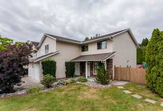 Photo 3: 1948 LEACOCK Street in Port Coquitlam: Lower Mary Hill House for sale : MLS®# R2197641
