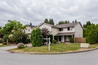 Photo 4: 1948 LEACOCK Street in Port Coquitlam: Lower Mary Hill House for sale : MLS®# R2197641
