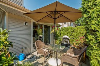 """Photo 18: 63 9045 WALNUT GROVE Drive in Langley: Walnut Grove Townhouse for sale in """"BRIDLEWOODS"""" : MLS®# R2200616"""