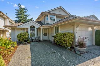 """Photo 20: 63 9045 WALNUT GROVE Drive in Langley: Walnut Grove Townhouse for sale in """"BRIDLEWOODS"""" : MLS®# R2200616"""