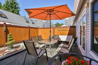 "Photo 19: 11 9771 152B Street in Surrey: Guildford Townhouse for sale in ""Turnberry"" (North Surrey)  : MLS®# R2201181"