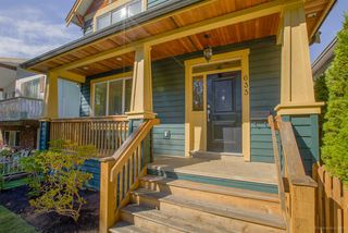 Photo 3: 635 E 10TH Avenue in Vancouver: Mount Pleasant VE House 1/2 Duplex for sale (Vancouver East)  : MLS®# R2205517