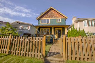 Photo 1: 635 E 10TH Avenue in Vancouver: Mount Pleasant VE House 1/2 Duplex for sale (Vancouver East)  : MLS®# R2205517