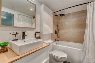 "Photo 12: 3 2130 MARINE Drive in West Vancouver: Dundarave Condo for sale in ""Lincoln Gardens"" : MLS®# R2211429"