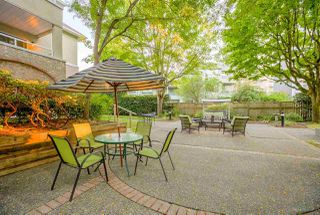 "Photo 17: 3 2130 MARINE Drive in West Vancouver: Dundarave Condo for sale in ""Lincoln Gardens"" : MLS®# R2211429"
