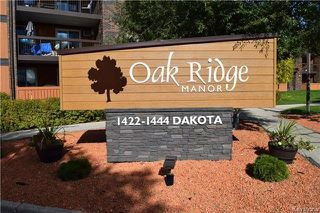 Photo 18: 10 1442 Dakota Street in Winnipeg: River Park South Condominium for sale (2F)  : MLS®# 1726848