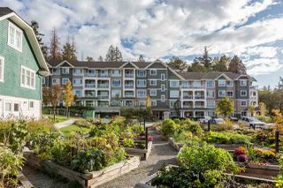 "Photo 19: 314 16388 64 Avenue in Surrey: Cloverdale BC Condo for sale in ""The Ridge at Bose Farms"" (Cloverdale)  : MLS®# R2213779"