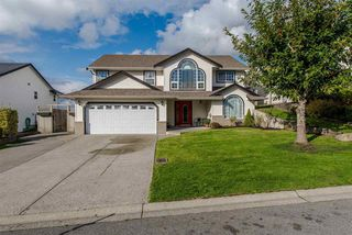 """Main Photo: 34818 COOPER Place in Abbotsford: Abbotsford East House for sale in """"Bateman"""" : MLS®# R2215518"""