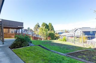 Photo 15: 8100 BURNFIELD Crescent in Burnaby: Burnaby Lake House for sale (Burnaby South)  : MLS®# R2221647