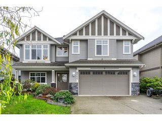 Main Photo: 8544 MCPHERSON Street in Mission: Mission BC House for sale : MLS®# R2225340