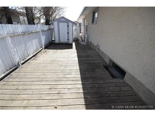 Photo 12: 14 WELLS Street in Red Deer: RR West Park Residential for sale : MLS®# CA0057725