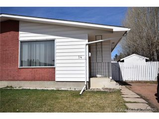 Photo 5: 14 WELLS Street in Red Deer: RR West Park Residential for sale : MLS®# CA0057725