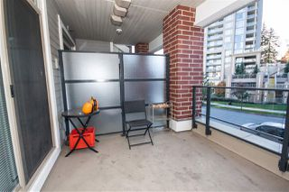 """Photo 20: 202 285 ROSS Drive in New Westminster: Fraserview NW Condo for sale in """"The Grove"""" : MLS®# R2229890"""