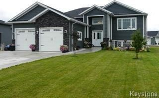 Photo 15: 12 Kingsley Gate in Niverville: Fifth Avenue Estates Residential for sale (R07)  : MLS®# 1801680