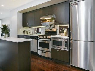 Photo 10: Ph10 320 E Richmond Street in Toronto: Moss Park Condo for lease (Toronto C08)  : MLS®# C4031899