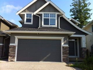 Main Photo: 7 21267 83A Avenue in Langley: Willoughby Heights Townhouse for sale : MLS®# R2238958