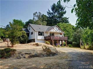 Photo 4: 364 Sparton Road in VICTORIA: SW West Saanich Residential for sale (Saanich West)  : MLS®# 359289