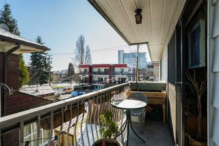 Photo 14: 303 642 E 7TH AVENUE in Vancouver: Mount Pleasant VE Condo for sale (Vancouver East)  : MLS®# R2242560