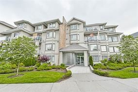 """Photo 1: 404 8142 120A Street in Surrey: Queen Mary Park Surrey Condo for sale in """"STIRLING COURT"""" : MLS®# R2246677"""