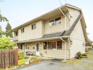 Photo 2: 947 Dunn Ave in VICTORIA: SE Quadra Full Duplex for sale (Saanich East)  : MLS®# 781222