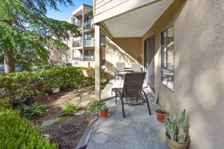 "Photo 18: 115 1760 SOUTHMERE Crescent in Surrey: Sunnyside Park Surrey Condo for sale in ""CAPSTAN WAY"" (South Surrey White Rock)  : MLS®# R2248455"
