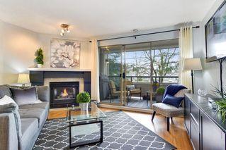 "Photo 2: 216 22025 48 Avenue in Langley: Murrayville Condo for sale in ""AUTUMN RIDGE"" : MLS®# R2251696"