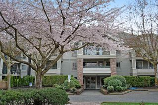 "Photo 1: 216 22025 48 Avenue in Langley: Murrayville Condo for sale in ""AUTUMN RIDGE"" : MLS®# R2251696"