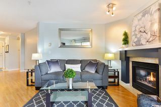 "Photo 3: 216 22025 48 Avenue in Langley: Murrayville Condo for sale in ""AUTUMN RIDGE"" : MLS®# R2251696"
