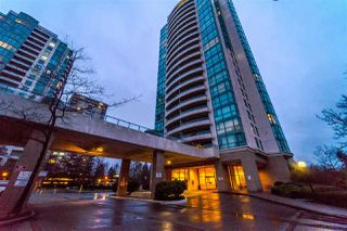 "Photo 1: 2103 5833 WILSON Avenue in Burnaby: Central Park BS Condo for sale in ""PARAMOUNT I"" (Burnaby South)  : MLS®# R2252165"