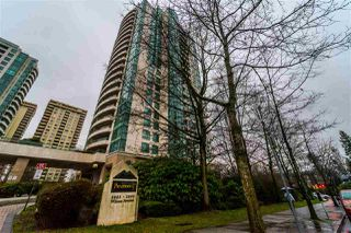"Photo 20: 2103 5833 WILSON Avenue in Burnaby: Central Park BS Condo for sale in ""PARAMOUNT I"" (Burnaby South)  : MLS®# R2252165"