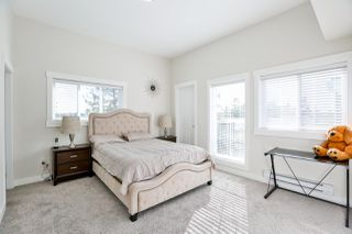 "Photo 10: 39 7247 140 Street in Surrey: East Newton Townhouse for sale in ""Greenwood Townhomes"" : MLS®# R2256026"