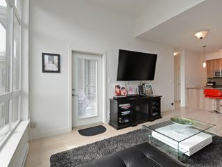 "Photo 6: 419 7058 14TH Avenue in Burnaby: Edmonds BE Condo for sale in ""RedBrick"" (Burnaby East)  : MLS®# R2258625"