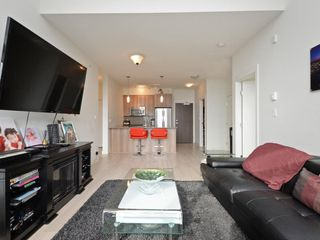 "Photo 5: 419 7058 14TH Avenue in Burnaby: Edmonds BE Condo for sale in ""RedBrick"" (Burnaby East)  : MLS®# R2258625"