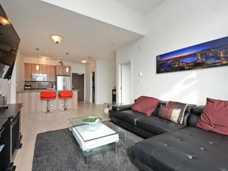 """Photo 4: 419 7058 14TH Avenue in Burnaby: Edmonds BE Condo for sale in """"RedBrick"""" (Burnaby East)  : MLS®# R2258625"""