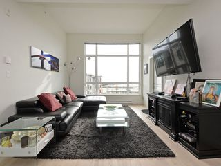 "Photo 2: 419 7058 14TH Avenue in Burnaby: Edmonds BE Condo for sale in ""RedBrick"" (Burnaby East)  : MLS®# R2258625"
