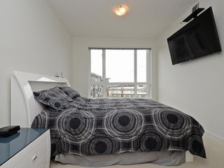 """Photo 12: 419 7058 14TH Avenue in Burnaby: Edmonds BE Condo for sale in """"RedBrick"""" (Burnaby East)  : MLS®# R2258625"""