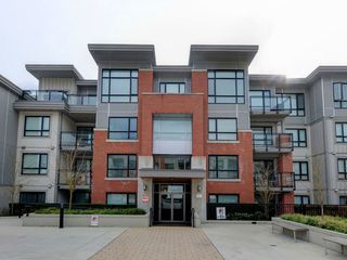 "Photo 20: 419 7058 14TH Avenue in Burnaby: Edmonds BE Condo for sale in ""RedBrick"" (Burnaby East)  : MLS®# R2258625"