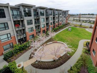 "Photo 18: 419 7058 14TH Avenue in Burnaby: Edmonds BE Condo for sale in ""RedBrick"" (Burnaby East)  : MLS®# R2258625"